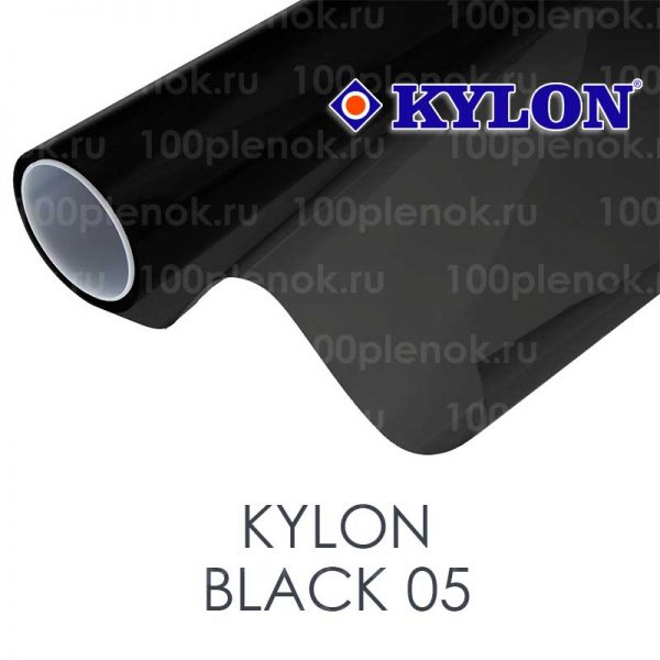 Тонировочная пленка Kylon Black 05