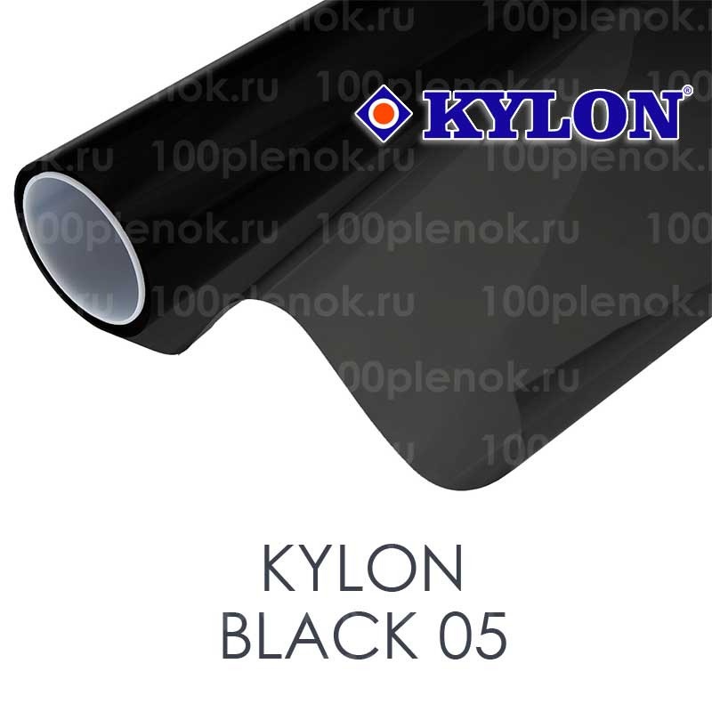 Тонировочная пленка Kylon Black 05 1