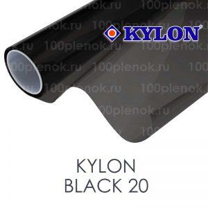 Тонировочная пленка Kylon Black 20