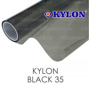 Тонировочная пленка Kylon Black 35