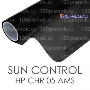 Тонировочная пленка Sun Control HP CHR 05 AMS