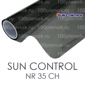 Тонировочная пленка Sun Control NR 35 CH